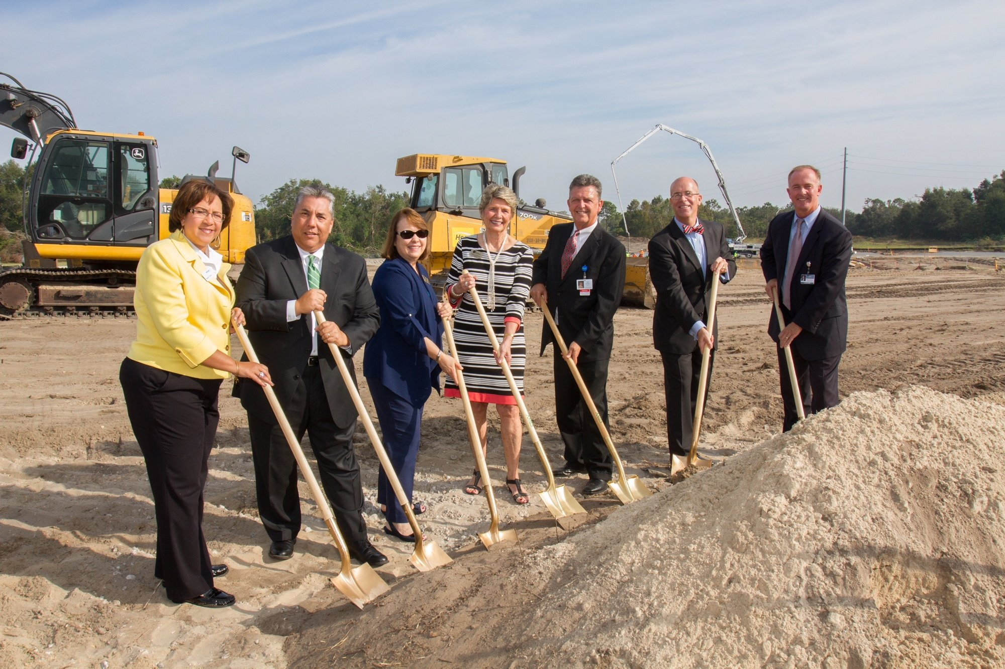 Skilled Nursing and Hospice Care Coming to West Orange
