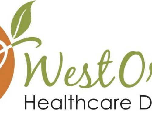 NEW FOUNDATION ESTABLISHED IN WEST ORANGE COUNTY  TO AMPLIFY COMMUNITY HEALTH AND WELLNESS