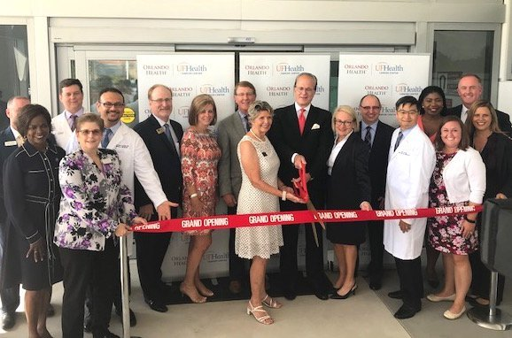 Health Central Hospital Opens New Cancer Center