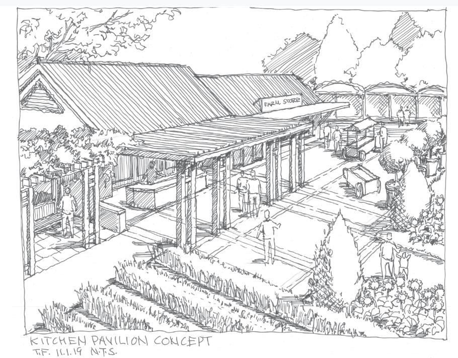 tucker ranch sketch
