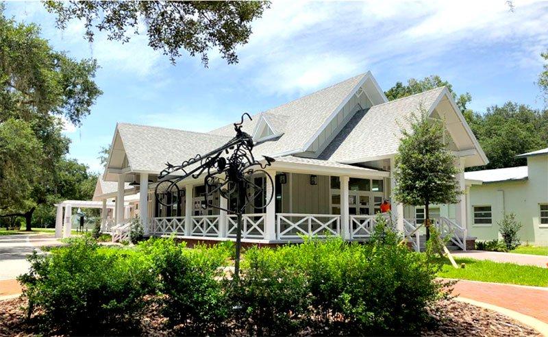 oakland heritage center
