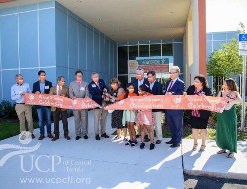 UCP Healthy West Orange Campus Opens!